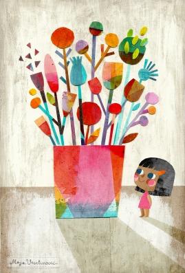 Cvetomisli