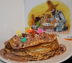 Torta od palac
