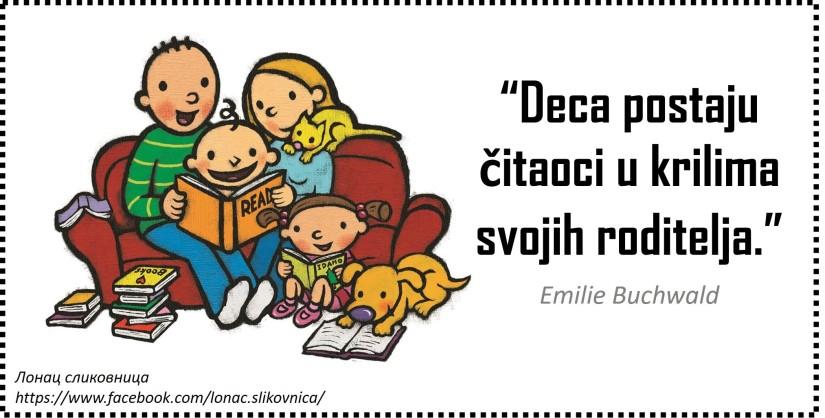 Citat Emilie Buchwald