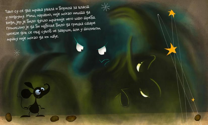 Miš i mrak 0011