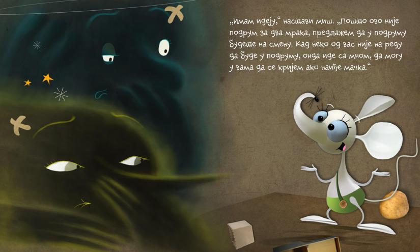 Miš i mrak 0013